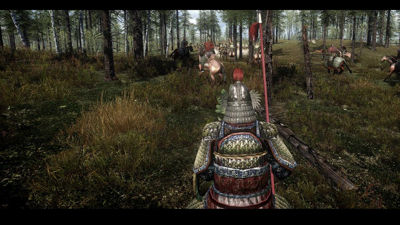 Busco este Mod: Mount & Blade Warband: Song Dynasty MOD  9492490671_518cfb9a21_o