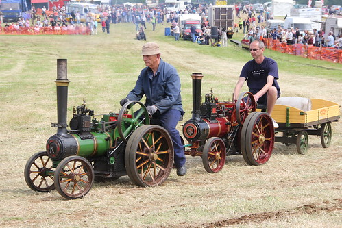 Steam Traction World Gathering - 29th & 30th June 2013 - Banbury Rally - Page 2 9170028450_54a517aa0d