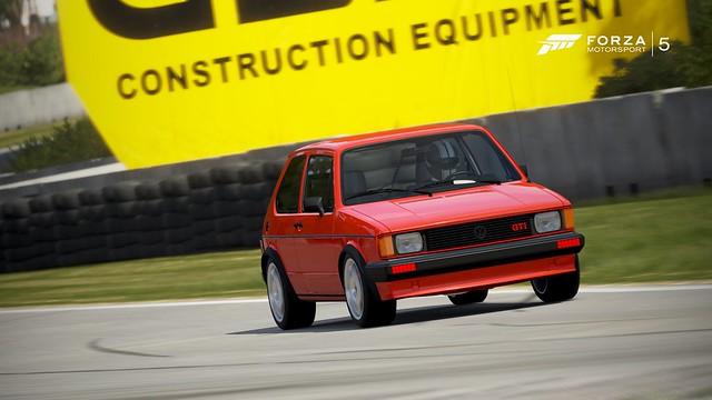 >> FOR SALE - 1984 VW Golf GTI << 12677978244_3f763c368d_z