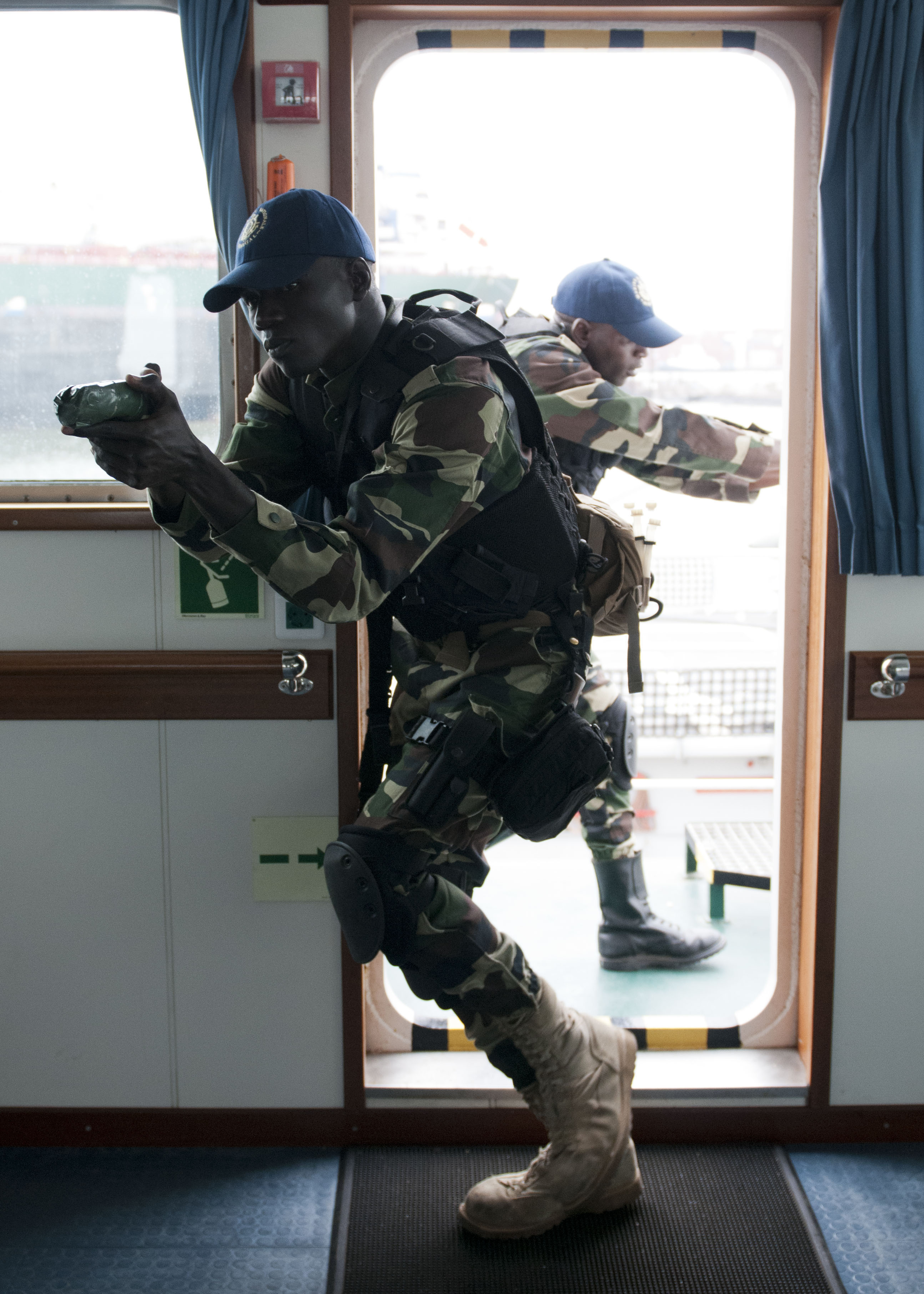 Armée Sénégalaise - Page 5 13012383615_73df3b4d2a_o