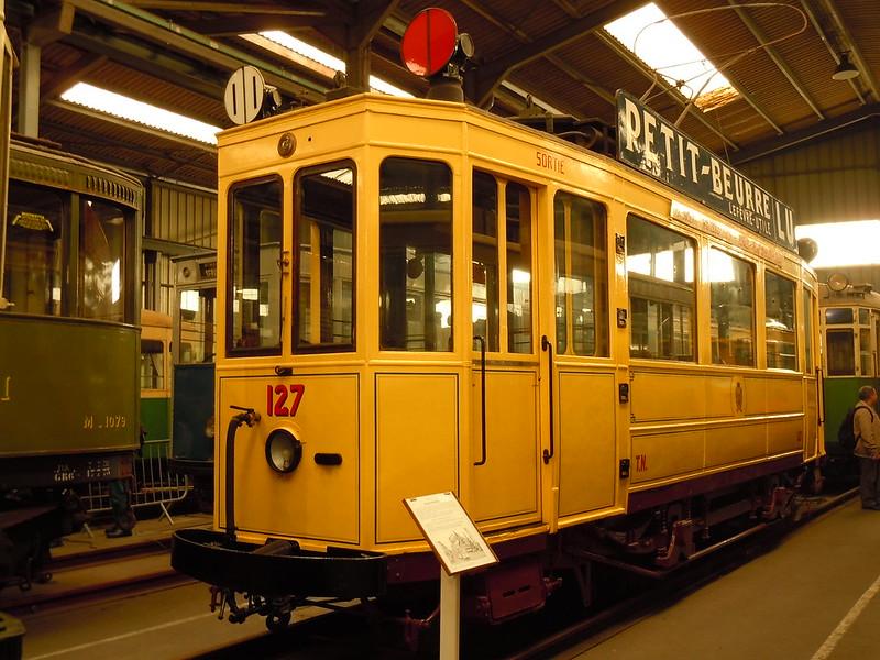 Photos historiques du réseau havrais (bus, tram, funi...) - Page 9 11007848914_a46754c36c_c