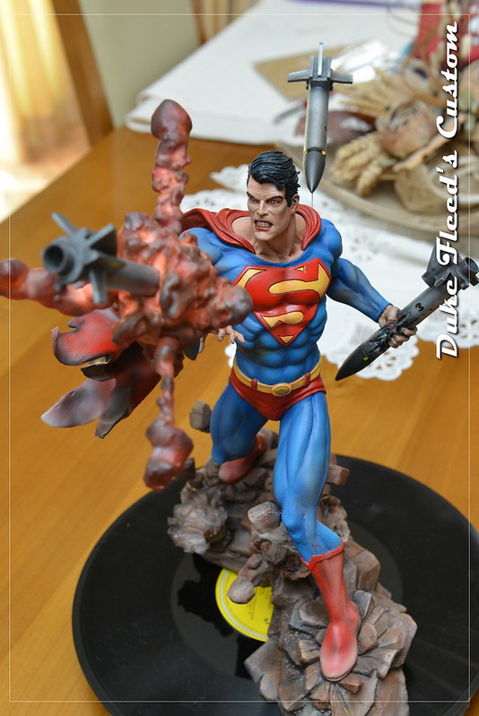 Superman 1/6 Kit  12949914273_94f1318947_c