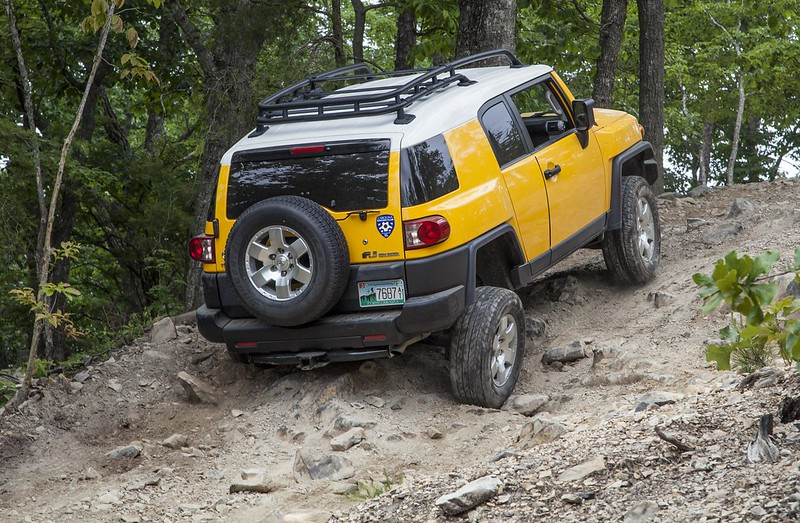 Uwharrie Memorial Day weekend? - Page 6 8865919329_f6bb6ee46a_c