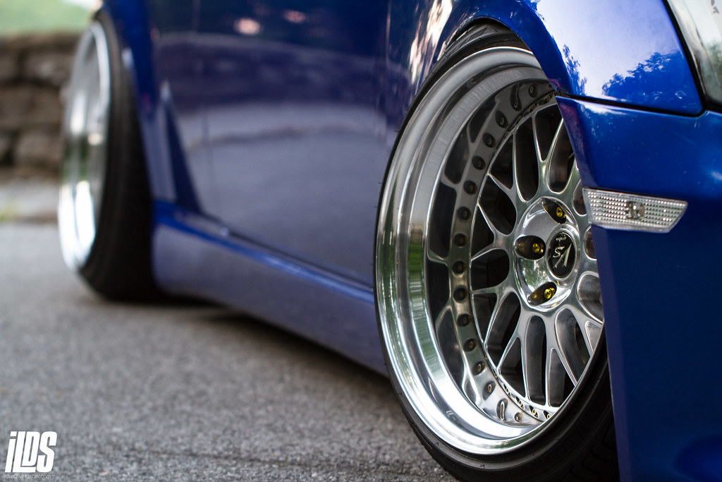 For Sale: Custom Built Work VSXX Step Lip Fully Polished 19x10.5/19x11.5 9008114545_ae38bff9ff_b