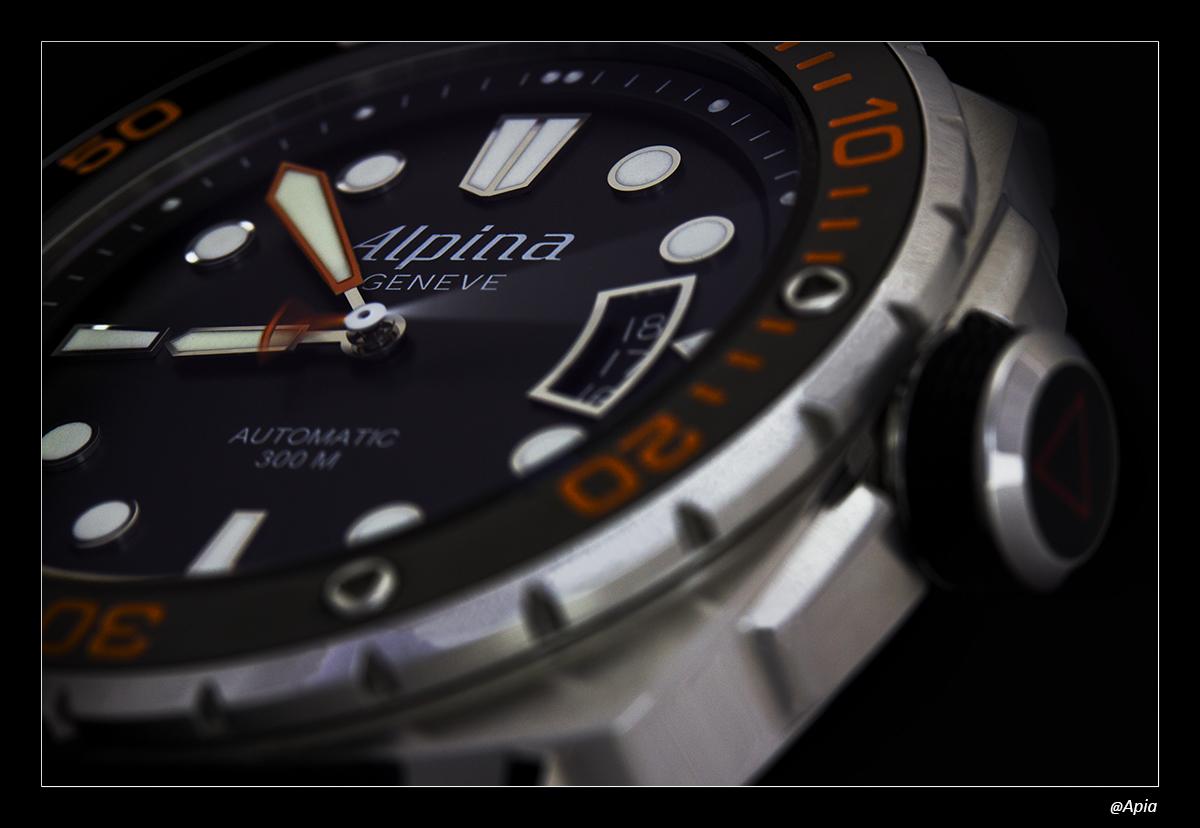 Elle s'appelle Alpina Extrême Diver... une belle histoire ;) - Page 6 10912985765_814122029b_o