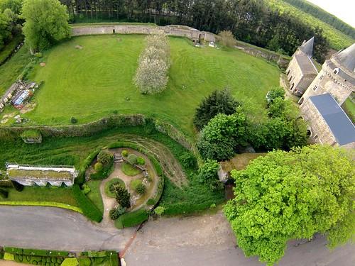 session KAP au chateau de La Groulais à Blain 8724696632_4d17fb7102