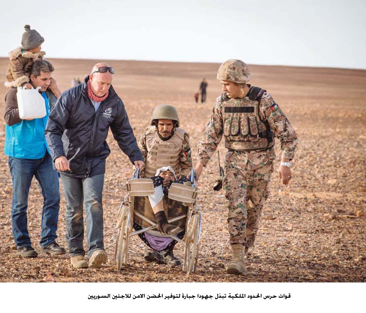 Armée Jordanienne/Jordanian Armed Forces - Page 13 12634943343_197ef36f29_o