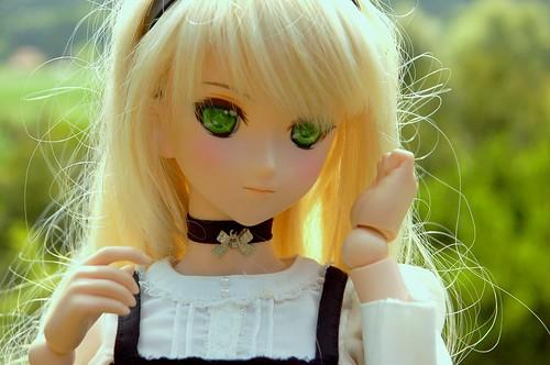 [Dollfie Dream Asuka] Après la pluie.. (màj 02/02) - Page 3 9365568737_7594476f19