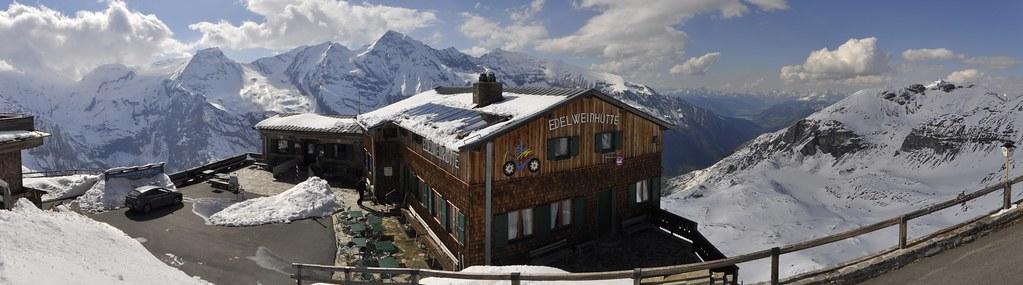 Some Alpine Panorama's - Alps 2013 8991120614_fa1f5dcf62_b