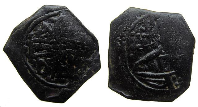 Byzantine Coins 2014 12248189975_bd9974eb67_z