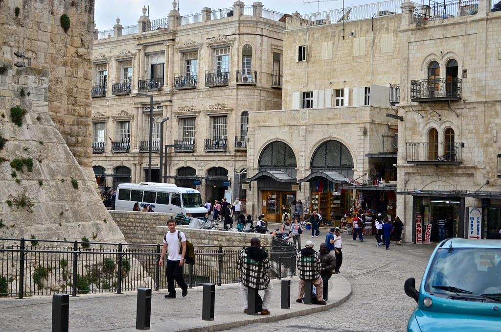 Izrael - Page 2 8727127624_88269f589b_b