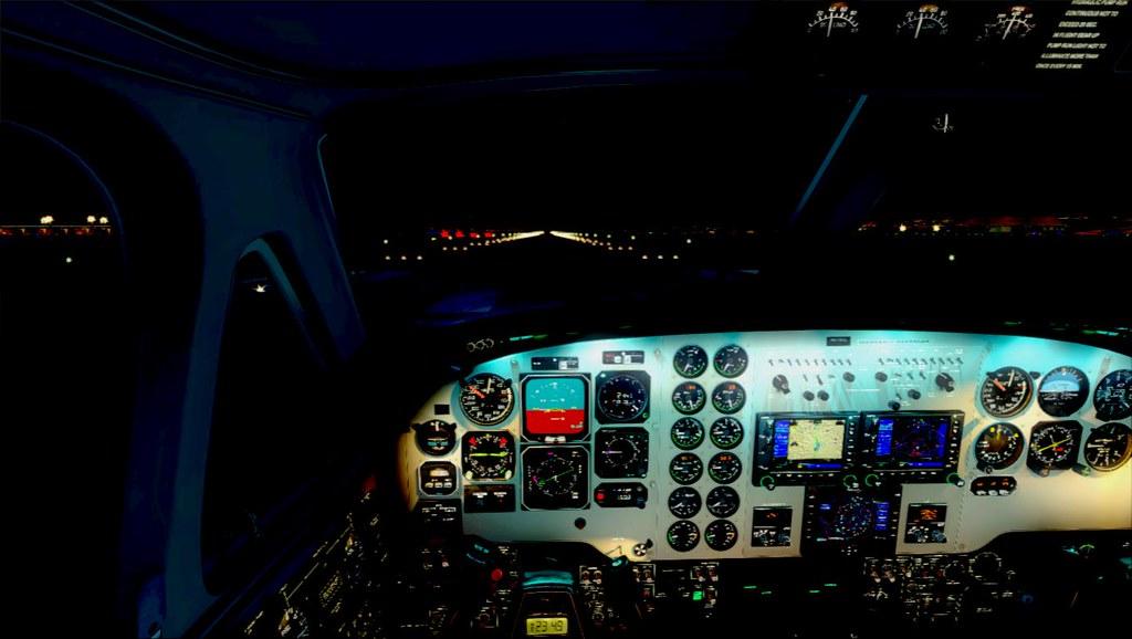 Takeoff !