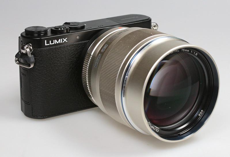 Panasonic Lumix GM1 - L'hybride le plus compact du marché - Page 4 10326512323_32c405e74f_c