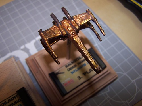 Meine selbstgebauten X-Wing Trophäen (viele Bilder) 9224169741_1b8c068e3f