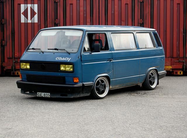 Jakw:n VW T3 (Tölkki) - Sivu 2 8842432781_8419e01a08_z