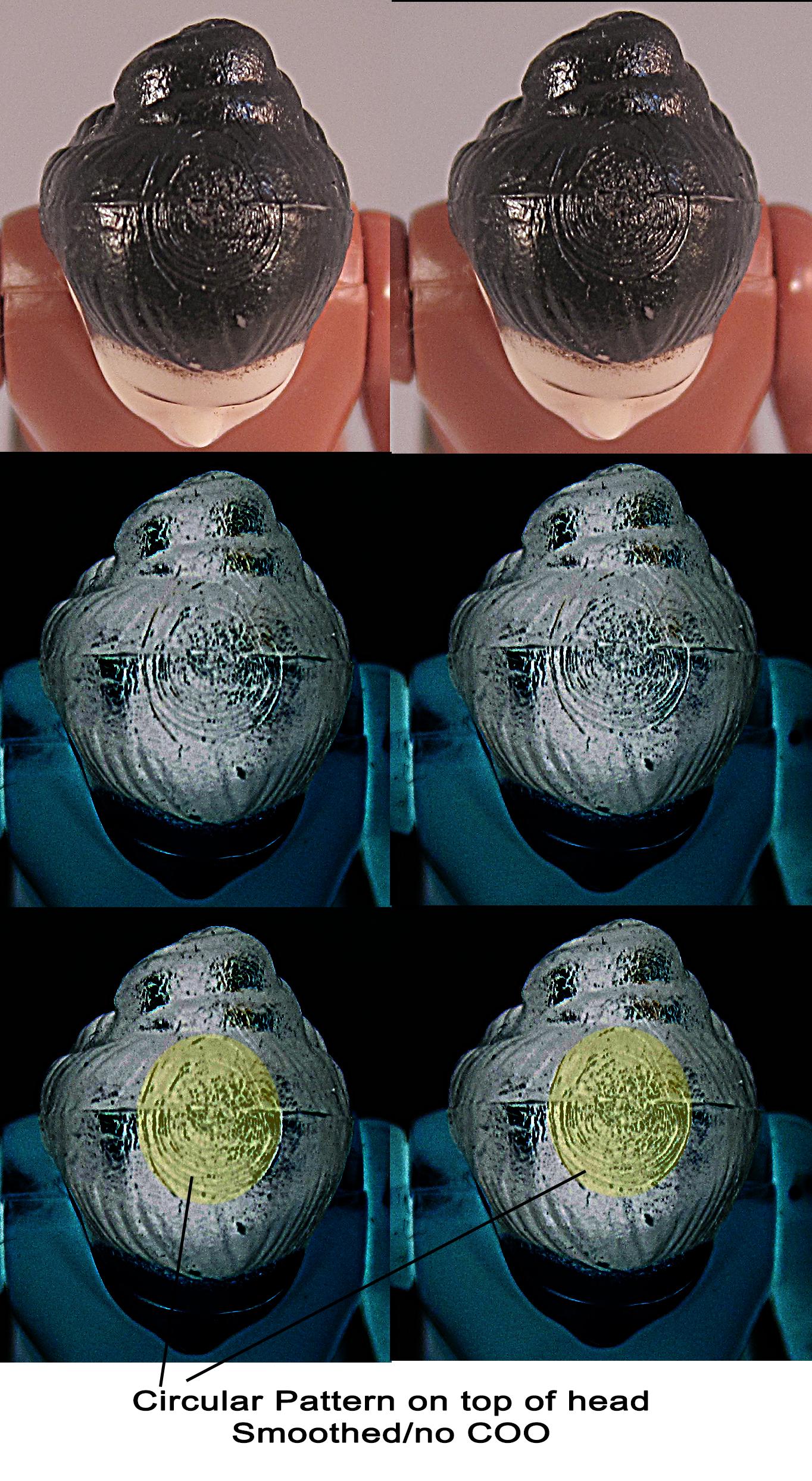 Meccano Leia Bespin 9312436325_df8fa5d806_o