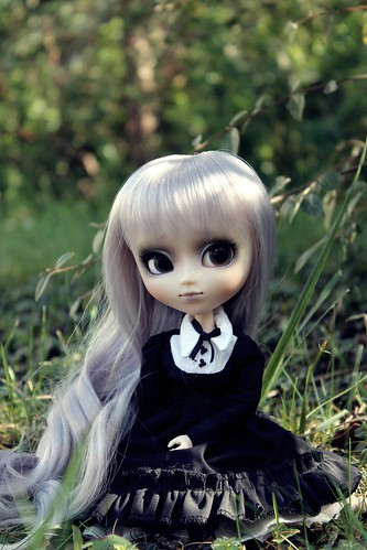 [Pullip Fraulein/Milk-Latte/Seila/CWR] ► Introduction ~ 13104465575_83b6efb9d8