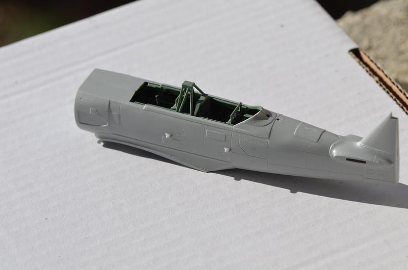 T-6G Texan Stilgar Italerie 1/48 12874018335_4e25b952bd_c