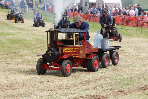 Steam Traction World Gathering - 29th & 30th June 2013 - Banbury Rally - Page 2 9167802155_c219b13446