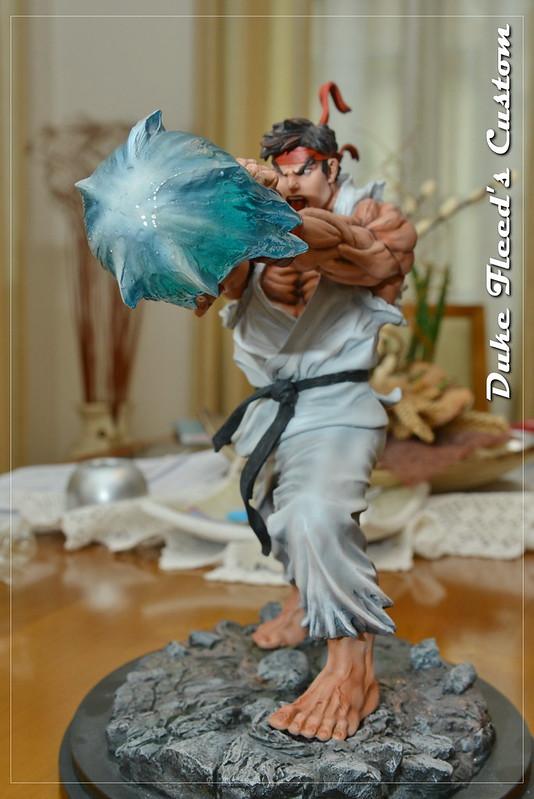 1/6 Ryu kit Street Fighter 12161526866_c31eb66734_c