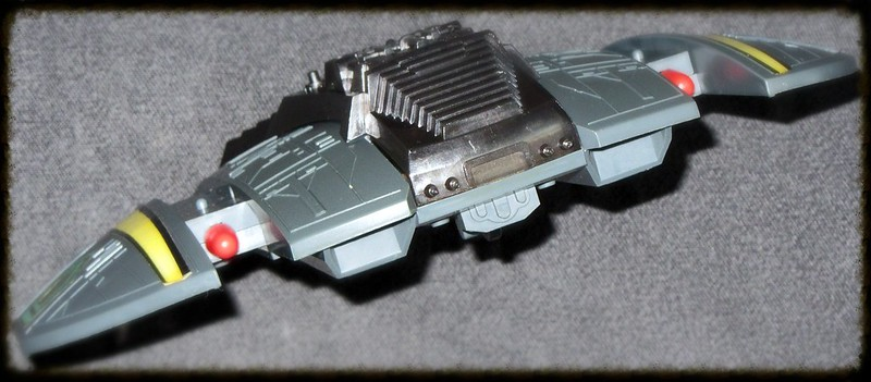 Does anyone else collect vintage Battlestar Galactica? - Page 2 8985349856_38a3b5f3c3_c