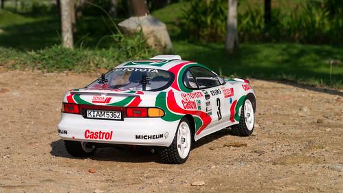 [PHOTOS] Tamiya TA02 Castrol Toyota Celica GT-Four 14194135503_b3ecf5ec5e