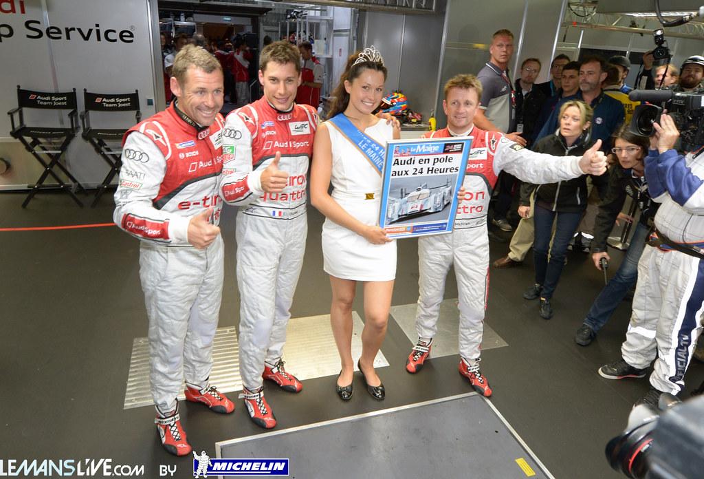 2013 24 Heures du Mans. Circuit de la Sarthe [22-23 Junio] - Página 3 9094906313_03eaeb7a14_b