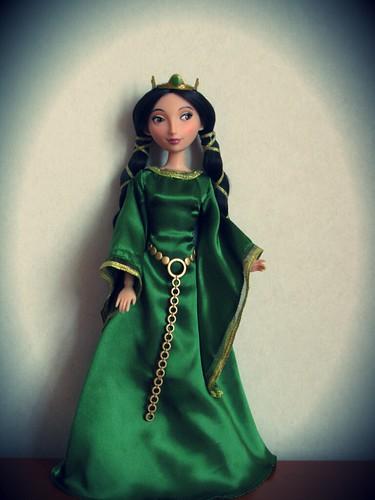Куклы Disney 8869172105_e3d1ddd49a
