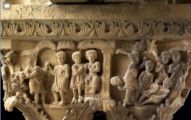 Marcolfo, Salomón y la Reina de Saba - Página 3 11273752196_79574e91bf_z