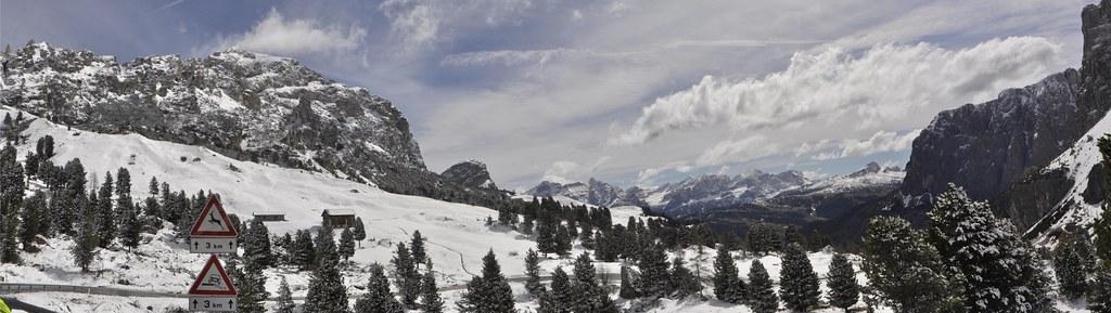 Some Alpine Panorama's - Alps 2013 8992218354_0caaf0bf43_b