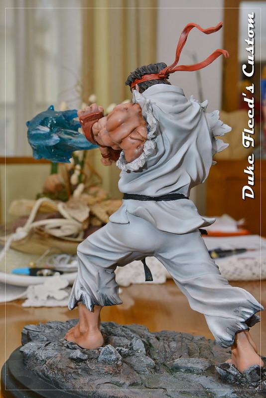 1/6 Ryu kit Street Fighter 12160876335_67b9ca31f7_c
