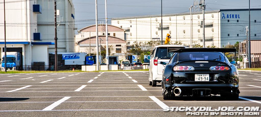 Kday Japan Coverage - Clean Rides!  9965252093_bfae6177f1_o