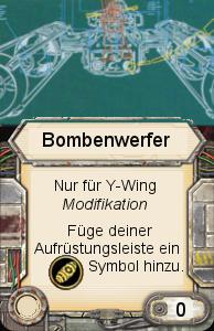 Y-Wing mit Bombe 10613264266_403378a94c_o