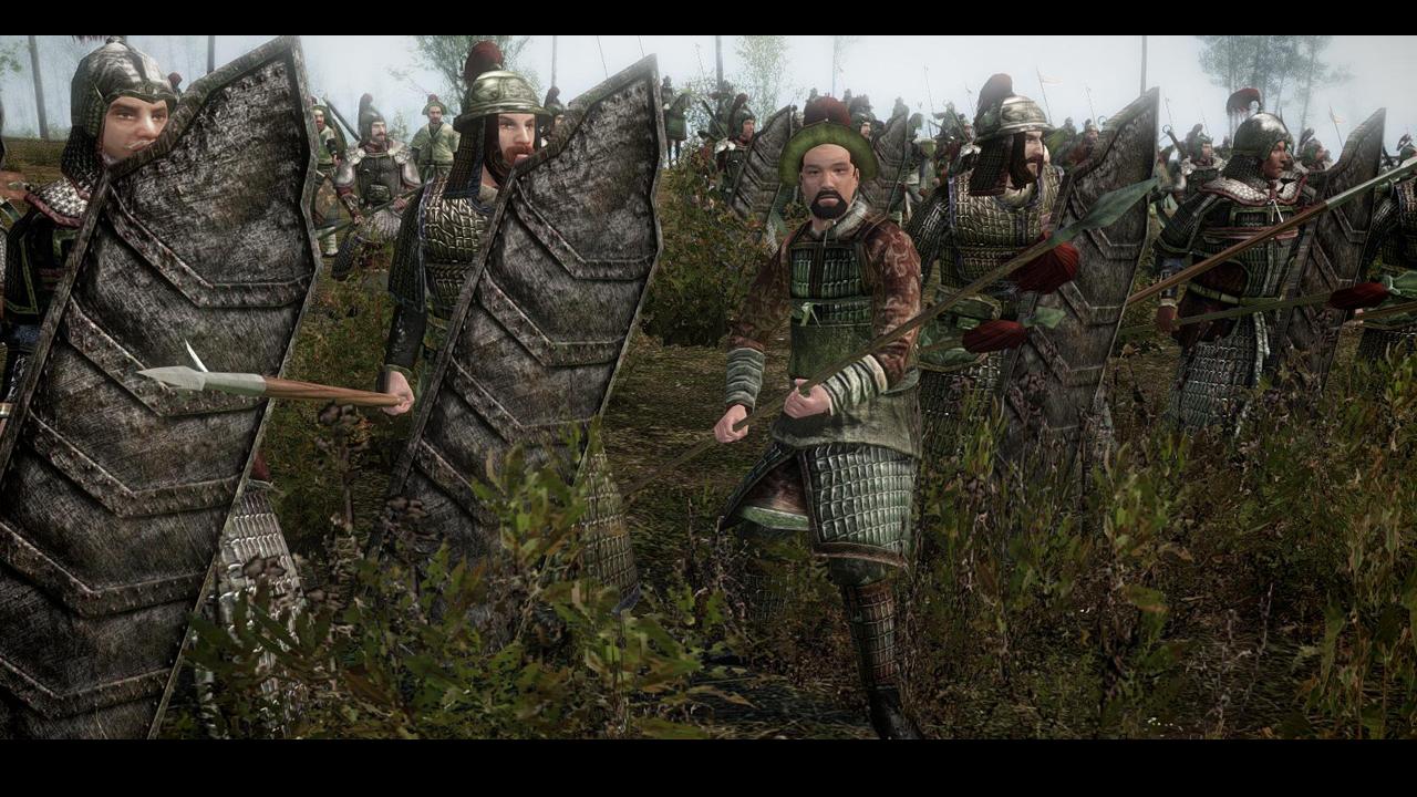 Busco este Mod: Mount & Blade Warband: Song Dynasty MOD  9492489323_1bc5695ed3_o