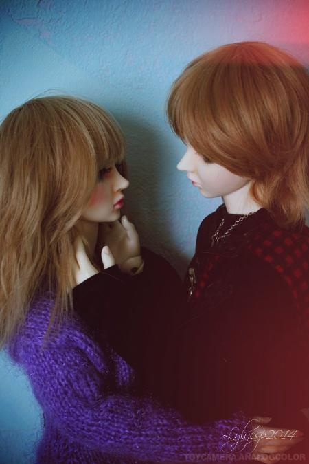 Just a Doll ? * glitter * ( 02/04/2020 ) 12524824773_c9101d7997_o