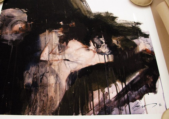 Ashley Wood Prints 11514853443_6627d52b4d_z
