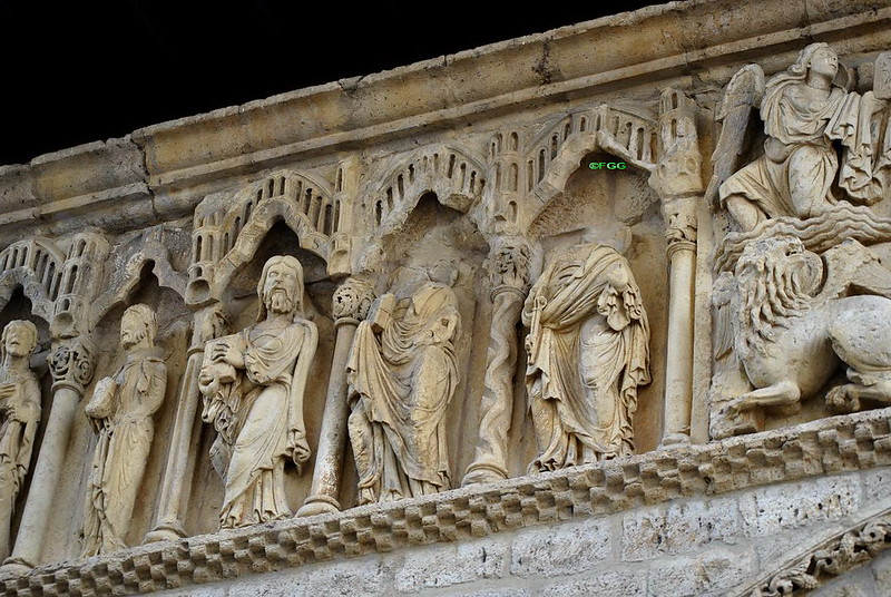 Apostolado en Románico - Página 6 8817707232_04290bd464_c
