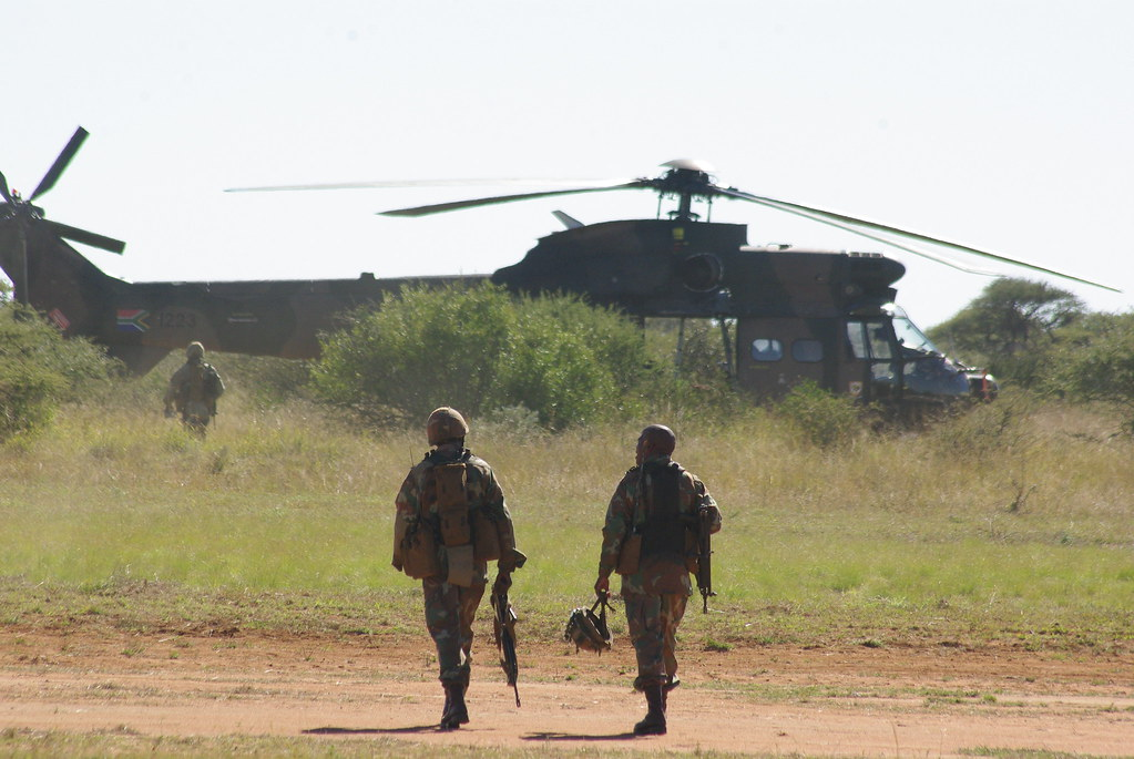 South African National Defence Force (SANDF) - Page 11 8724742483_4e9df2ed27_b
