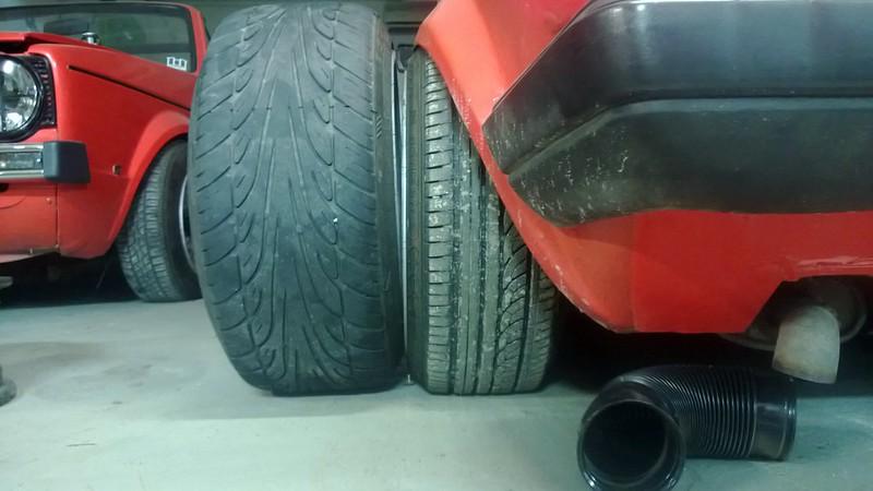LimboMUrmeli: Maailmanlopun Vehkeet VW, Nissan.. - Sivu 5 9832193024_e37bd33cc6_c