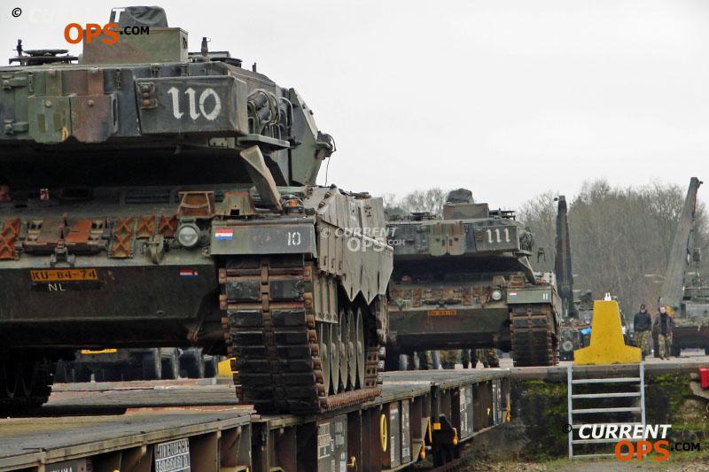Armée Hollandaise/Armed forces of the Netherlands/Nederlandse krijgsmacht - Page 14 12706875245_00301b4a9e_o