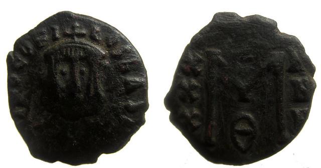 Quelques doublons Byzantins 9850448394_4dc8724c0a_z