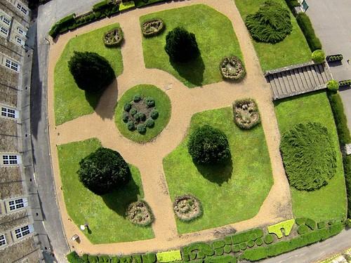session KAP au chateau de La Groulais à Blain 8724647364_9bd5295892
