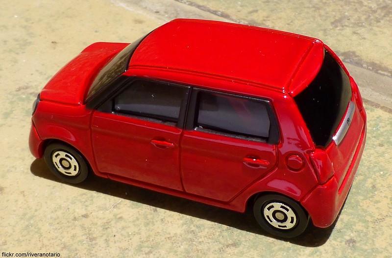No. 81 Honda N-ONE 11761342885_d648d7cb5e_c