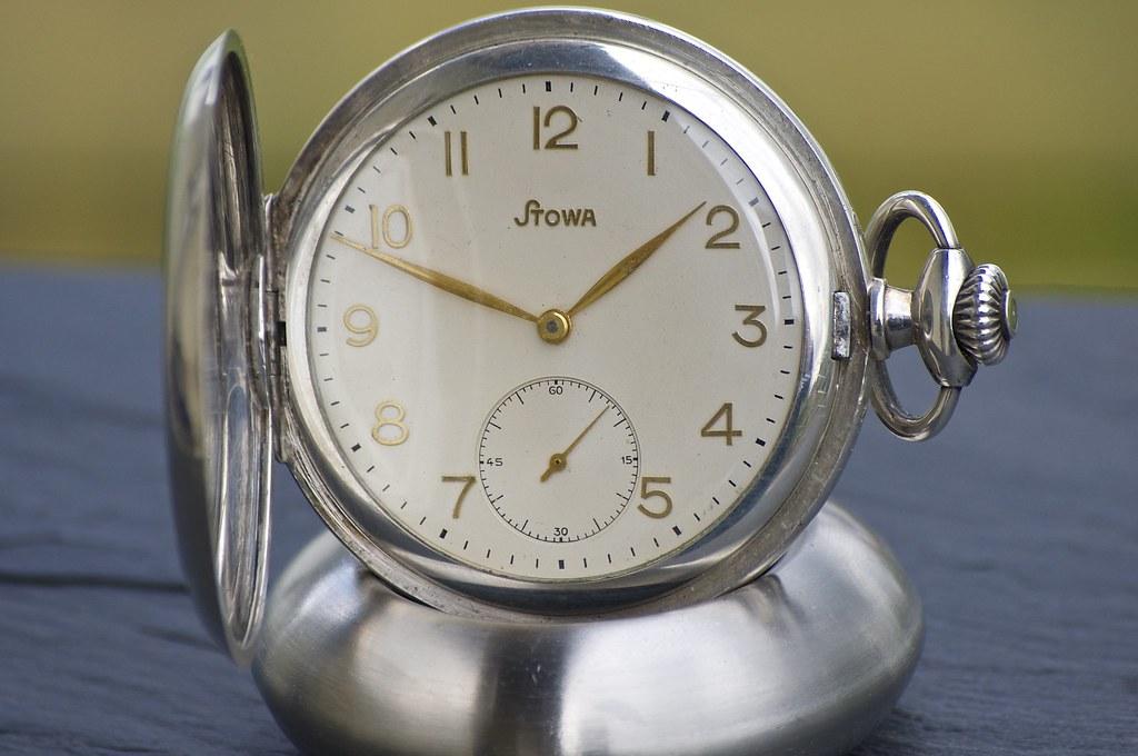 stowa - Stowa chronographe 8802004629_fe08bae28c_b