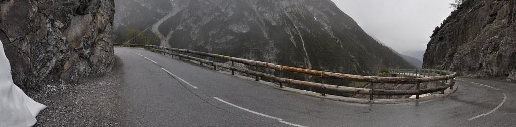 Some Alpine Panorama's - Alps 2013 8991769292_3da3d19ac5_b