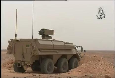 الصناعة العسكرية الجزائرية ... مدرعات ( فوكس 2 ) - صفحة 5 27830212076_b92e3f9947_b
