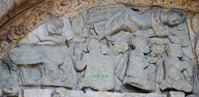 Magos y Epifanías románicos - Página 4 15505388884_e792ef70a7_z