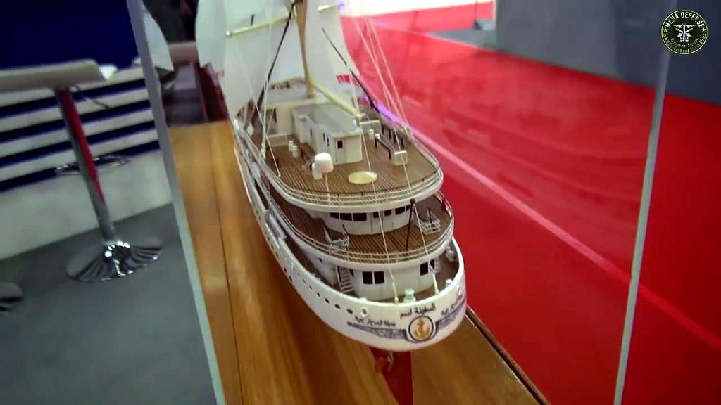 الجزائر تبني السفينة الشراعية  في بولونيا والتسليم في 2016 - صفحة 2 29045453984_c89858dfcc_b