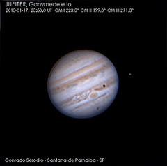 Astrofotos de Jupiter. - Página 8 8449244898_5c60b7312b_m
