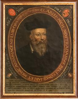 Debunking the Myth of Nostradamus 8424482708_56cc6029d6_n